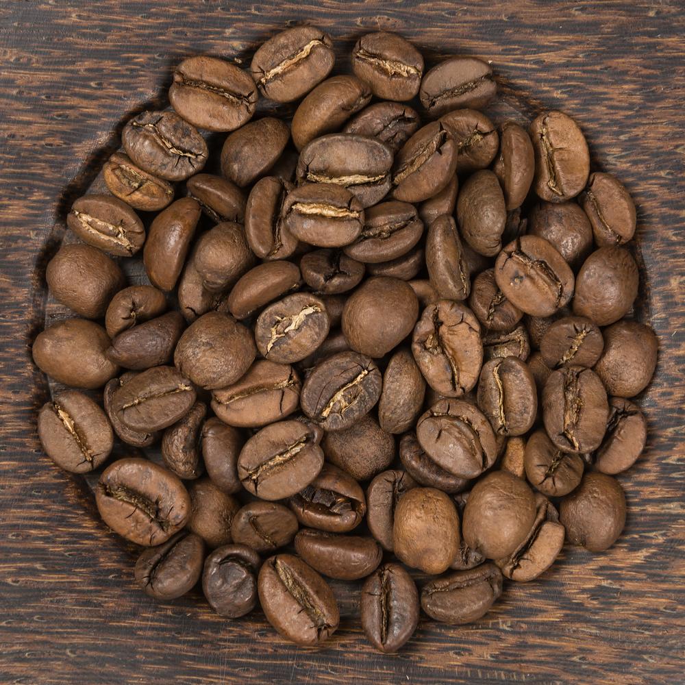 фото кофе арабика и робуста гном представляет